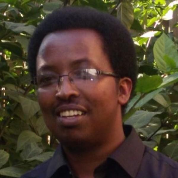 Père Alphonse Munyanziza