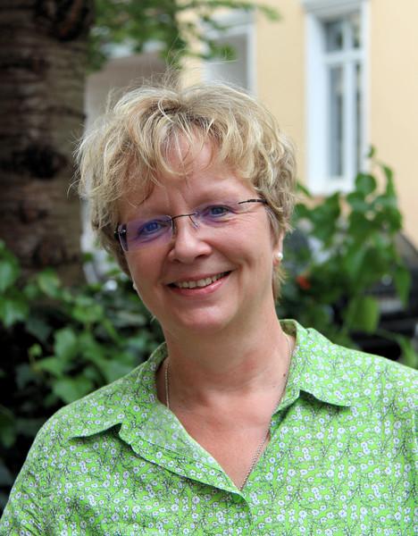Ingeborg Rathofer