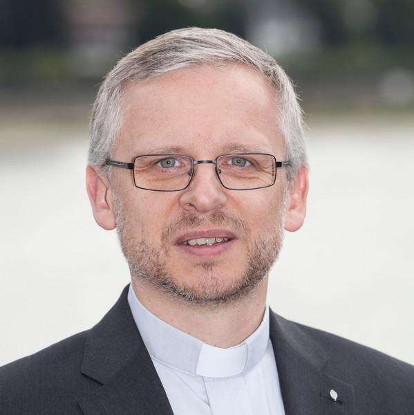 Pfr. Dr. Peter Rieve