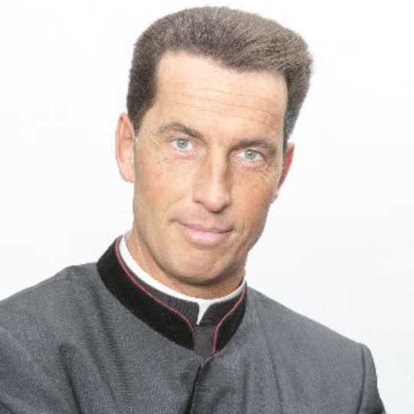Pfr. Dr. Wolfgang Picken